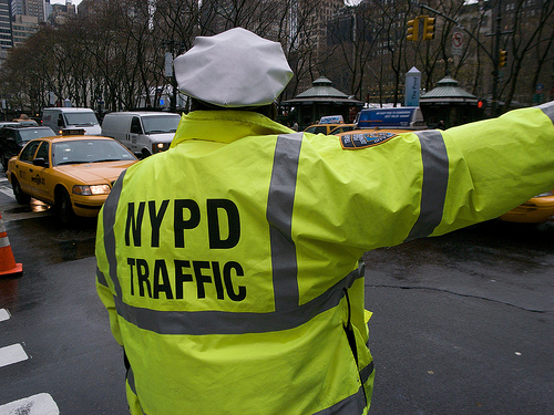 Bronx Jobs Take The Nypd Traffic Agent Exam Today New