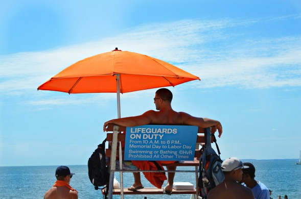 West Island Lifeguard Jobs