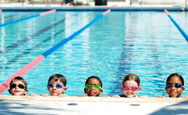 Swimming Pool Lessons : Registration now open for spring session of free swim